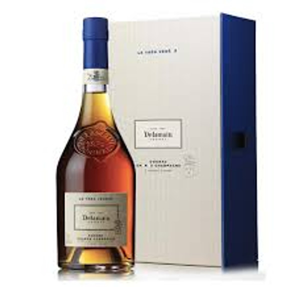 Delamain Cognac Le Tres Venere 750ml