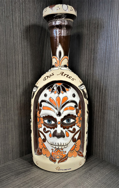 Dos Artes Extra Anejo Limited Edition 1L