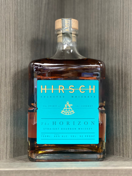 Hirsch The Horizon Straight Bourbon 750 ml