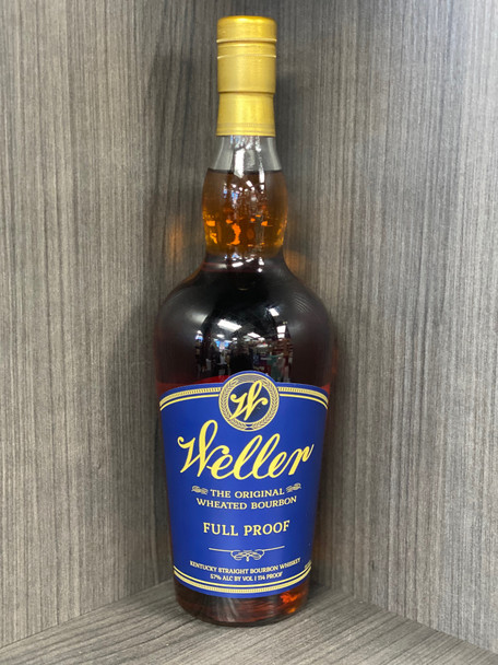 Weller Full Proof Bourbon 750 ml