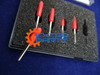 45 Cemented Carbide Blade for Roland Cutter (5pcs)