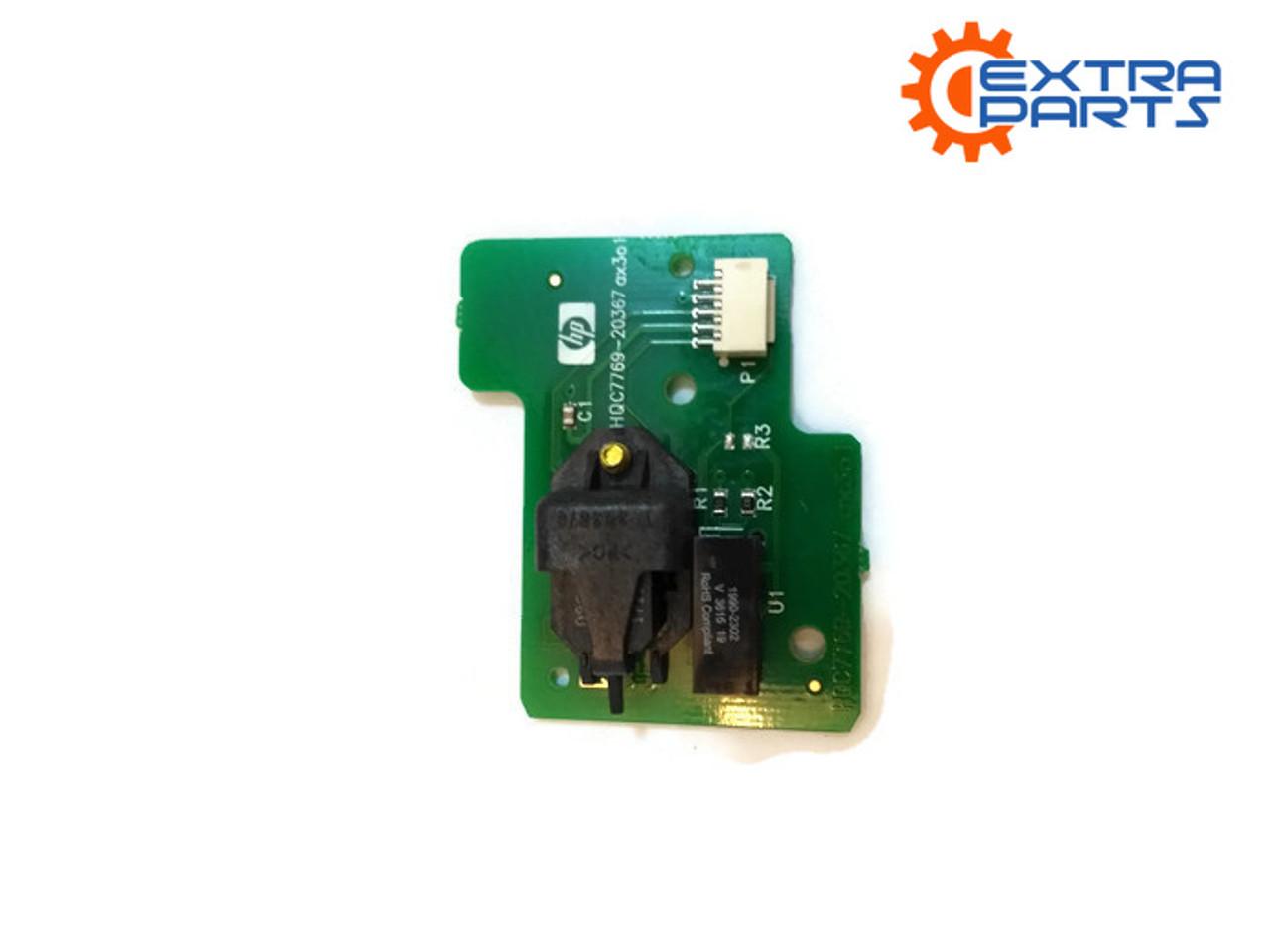 C7769-60379 Media Sensor for HP DJ 500// 800// 815// 510// T770// T620 GENUINE USA!