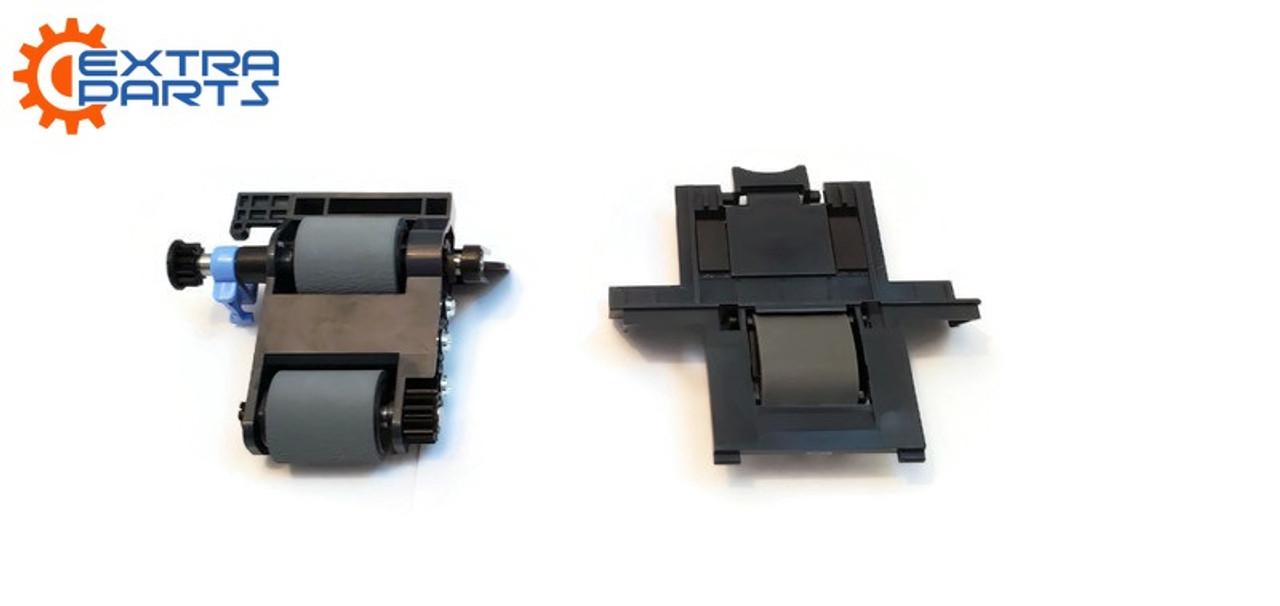 Q3938-67969 ADF Pickup Roller Separation Pad CM6030 CM6030f CM6040 Q3938-67999