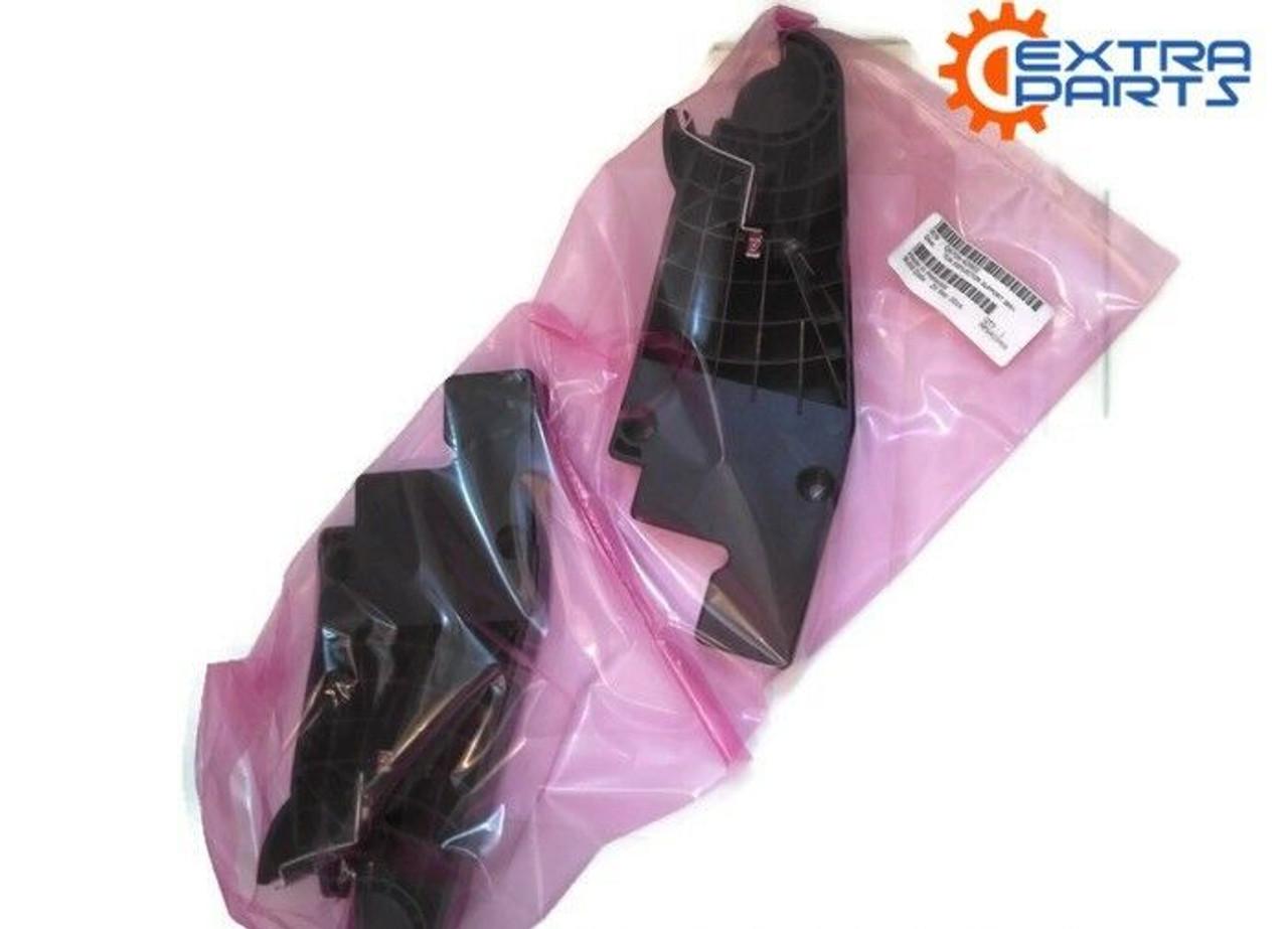 Q6706-60902 Take-up reel Deflector Support Assy HP DJ L25500 Z6200 GENUINE TUR