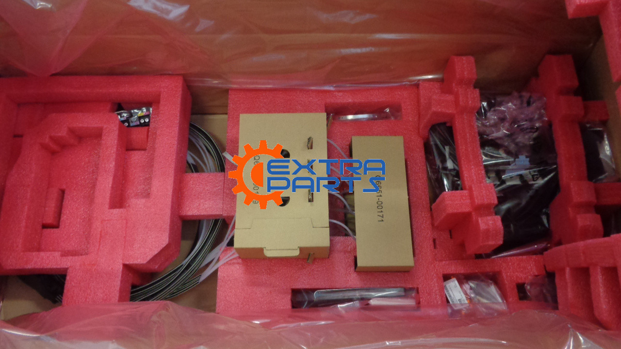 Q6651-60052 Preventive maintenance kit 42-60 inch for HP DesignJet Z6100  plotter parts GENUINE