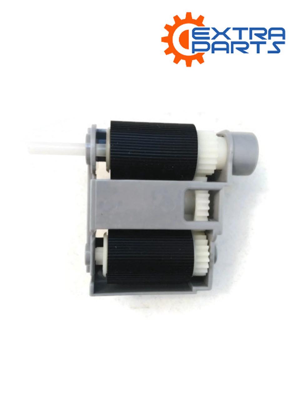 Brother hl-4040cn 4050cdn 4070cdw laser printer reference manual.