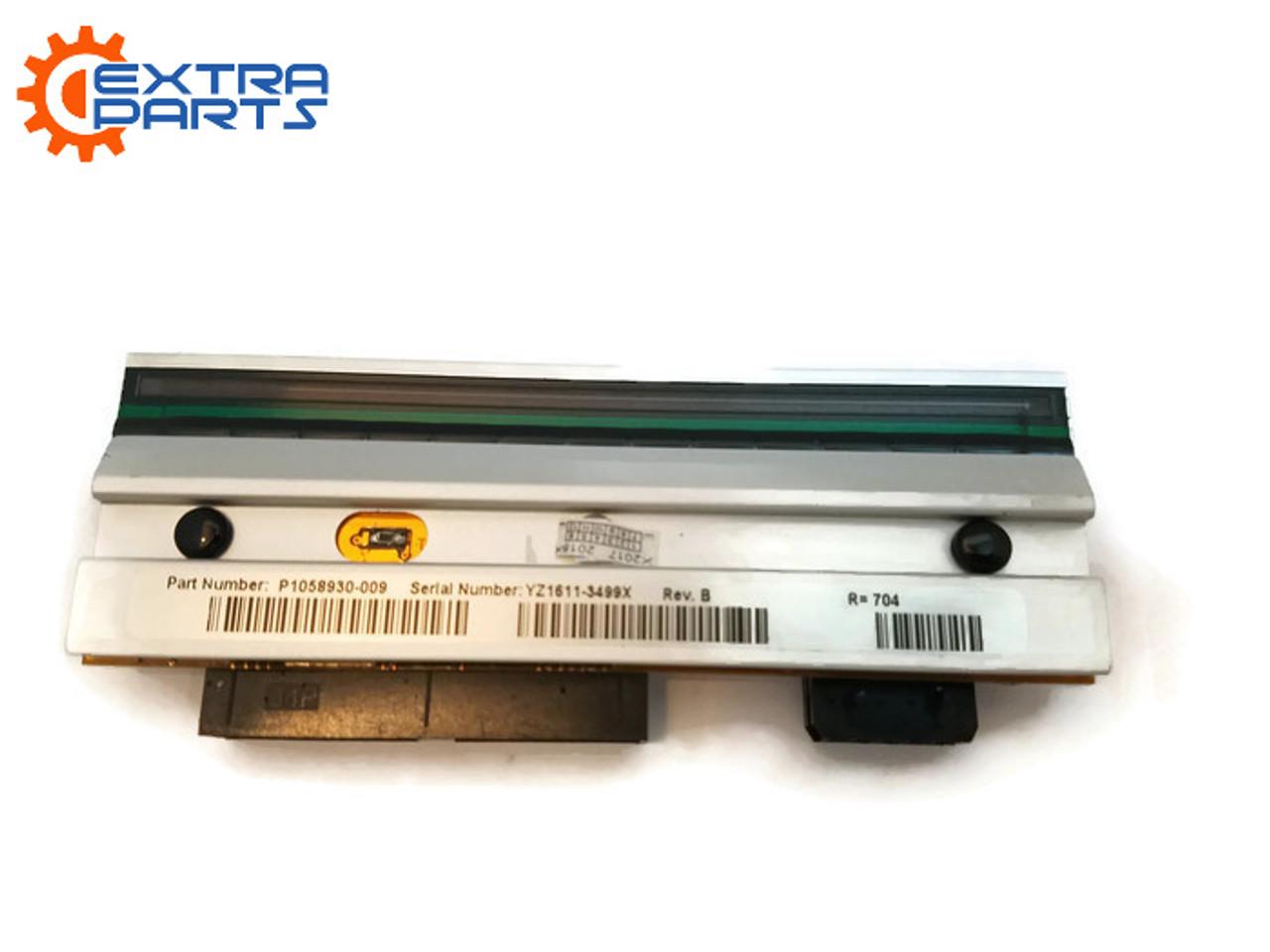 P1058930-009 Printhead for Zebra ZT410 Thermal Label Printer 203DPI
