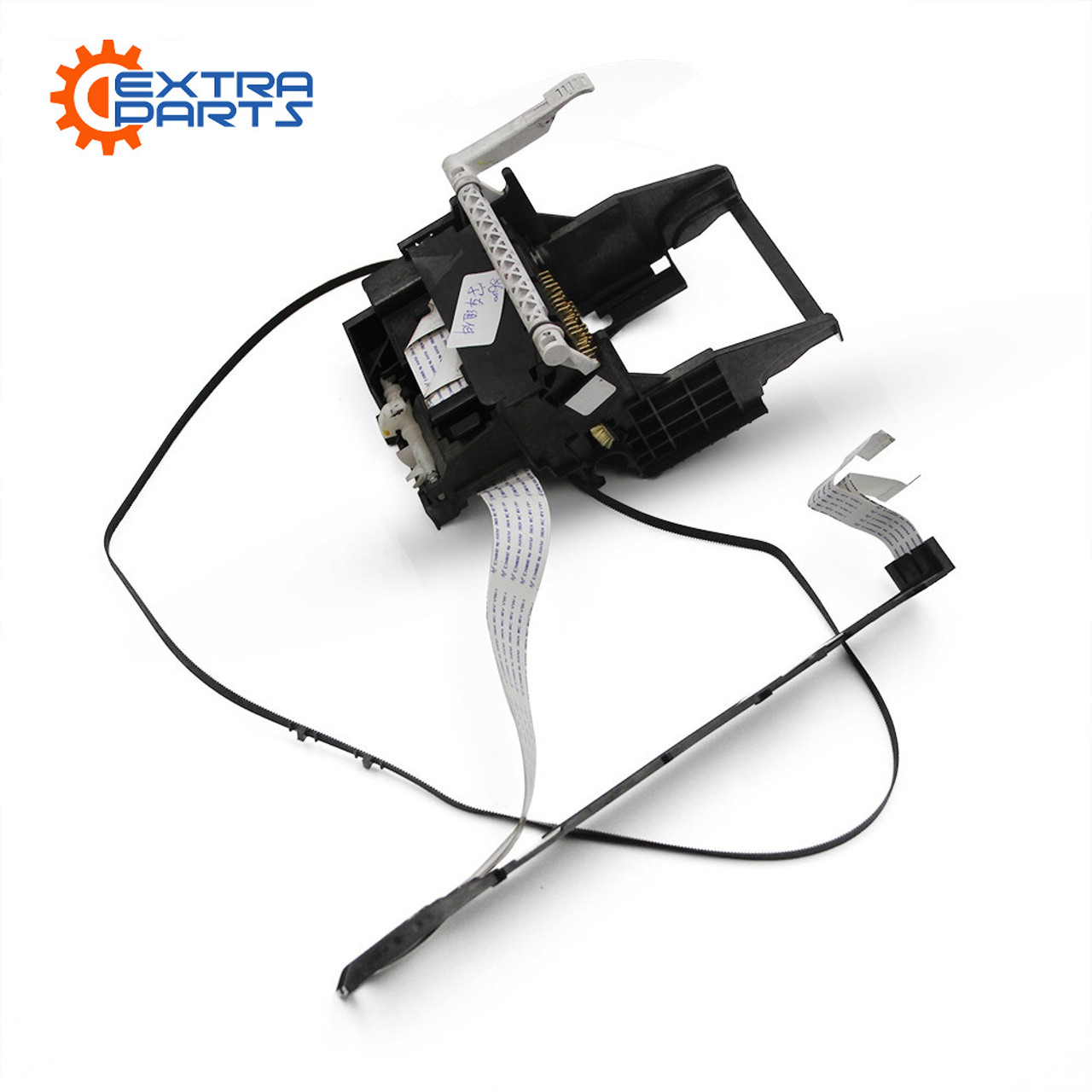 Cartridge Carriage Assembly For HP 8100 8600 8610 8620 8630 8640 8660 8615  8625 8216 8710 Genuine