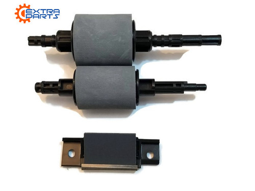 5851-3580   Q3948-67904  CC519-67909 Pickup ROLLER KIT + SEP PAD ONLY (Q2665-60125) FOR HP HP CM2320 3055 3390 3392 M1522NF M2727NF  2820/2840/ CM1312/3055/3050