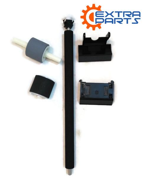 RK-2100 Maintenance Roller Kit for HP Laserjet 2100 - 6pcs