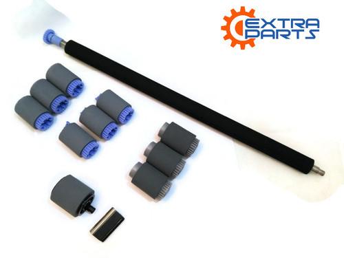 RK-8100 Maintenance Roller Kit for HP Laserjet 8100 8150 - 12pcs