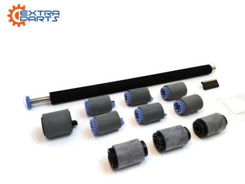 RK-8000 Maintenance Roller Kit for HP Laserjet 8000 - 12pcs