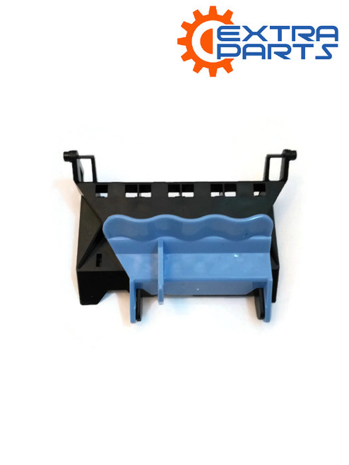 """C7769-69376 C7769-60151 Carriage-Cover """"Only"""" (Black + Blue) HP DesignJet 500 510 800"""