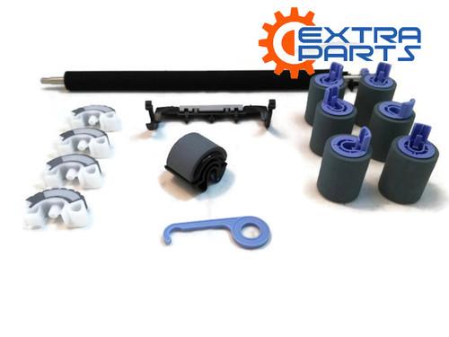 RK-4100 Maintenance Roller Kit for HP LJ 4100 - 17 pcs
