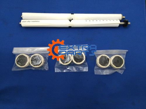 RK-T630 Maintenance Roller Kit for Lexmark Optra T630 T632 T634 - 8pcs