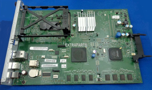 CE871-60001 Formatter Board for HP LaserJet CM4540 series