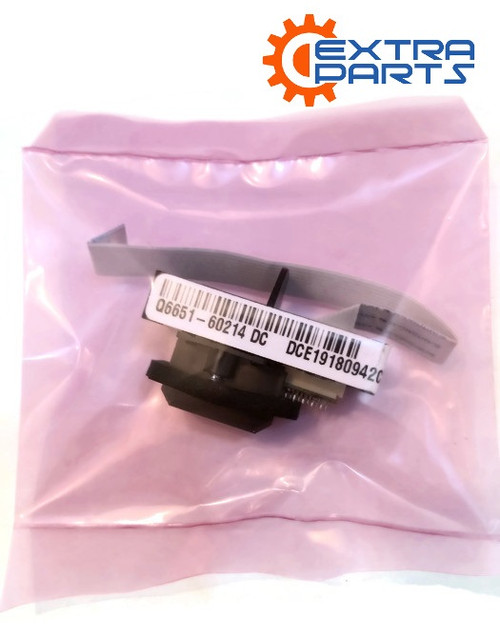 CQ105-60130 Line sensor assembly for HP DJ Z6200 T7100 Printer