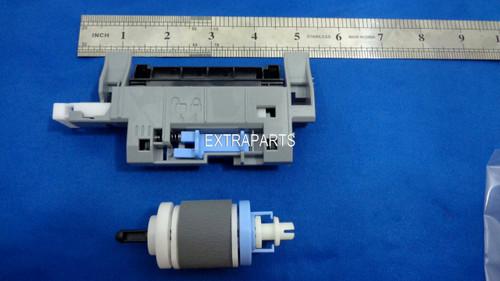 CE710-69007 TRAY 2 PICKUP ROLLER/SEPARATION PAD HP LJ CP5225 M750-GENUINE