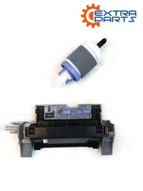 CE710-69007 CC522-67927 Pick-up Roller and Separation Roller Assy - Tray 2 for HP LaserJet M750  M775 CP5526  CP5225