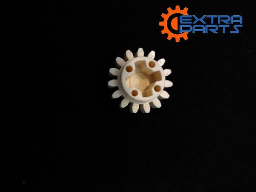 GR-3600-15T Fuser Gear 15 Tooth for HP LaserJet 3800 3600