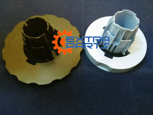 Q6687-67001-1 Spindle Hub for HP DJ T610 T1120 T1100 T1200 T770