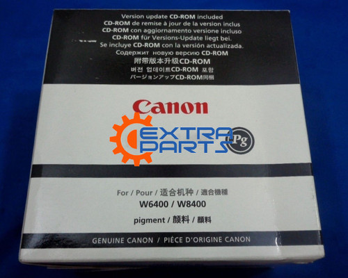 0586B001AB Canon BC-1350 PrintHead for IMAGEPROGRAF W6400/8400 - GENUINE