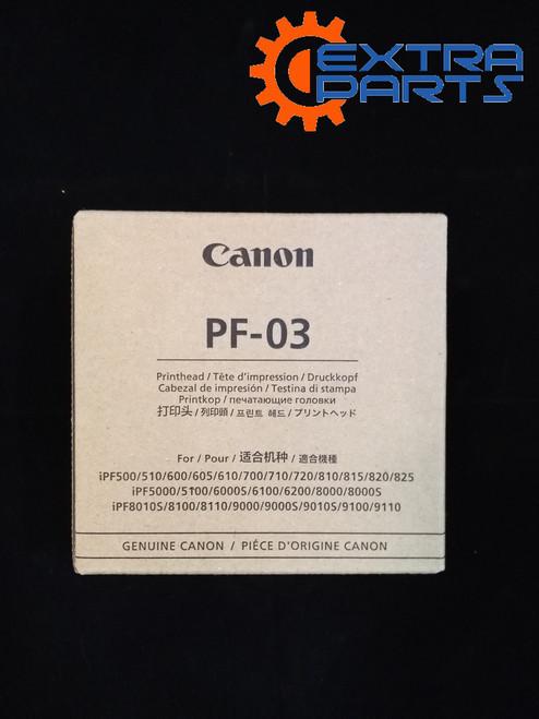 PF-03 PrintHead Canon (2251B001AC) iPF8100 8000 9100 5000 6100 500 810