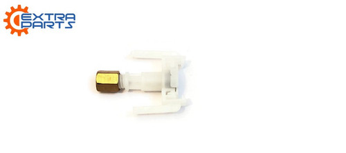 Damper Connector for Mimaki JV5 JV33 Epson DX5 Printers White