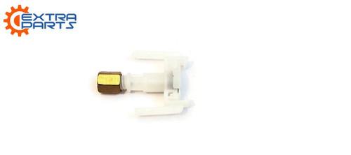 Damper Connector for Mimaki JV5 JV33 Epson DX5 Printers White