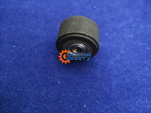 3X10X16mm Vinyl Cutter Pinch Roller Wheel Cutting Plotter Rubber Cover
