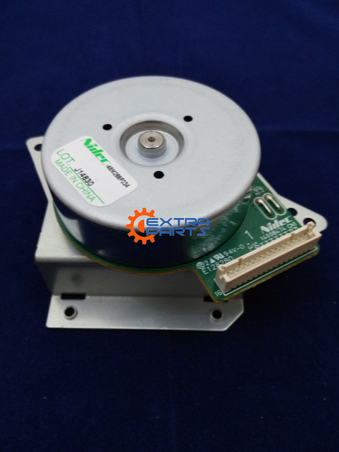 LY5383001 Main Motor Assy for Brother HL-5440, 5450, 5470-GENUINE
