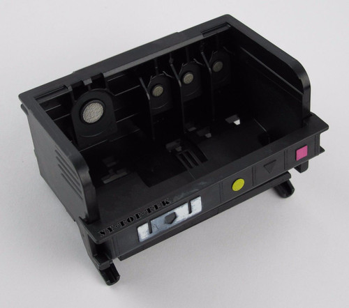 HP 862 4-Color Print Head for HP Photosmart B110a B210a B109a C410a C510a - NP