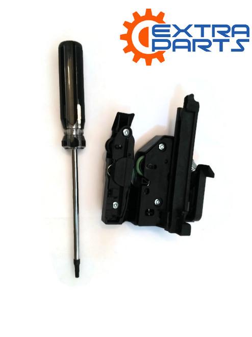 Q1292-60064 Media cutter assembly for HP DesignJet 100 110 130 120 30 GENUINE