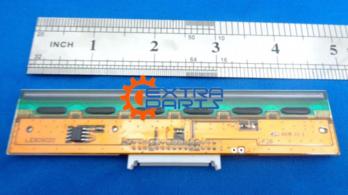 P1037974-010 PP1028902  Zebra 203DPI Printhead for ZT210 ZT220 ZT230 Barcode Printers