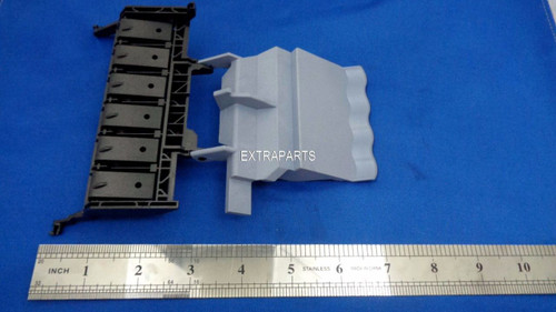 "C7791-60142 C7796-67009 Carriage Cover ""ONLY"" HP DJ 100 110 111 120 130 90 70"