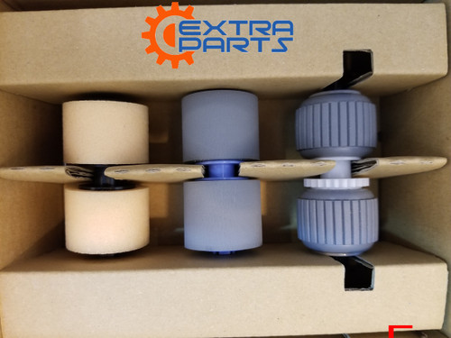 8927A004 Scanner Exchange Roller Kit for Canon DR-6080/ 7580/ 9080C - GENUINE