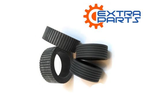 PA03540-0001 PA03540-0002 Brake and Pick Roller Fujitsu 6125 6130 Fi-6230 6240 6225