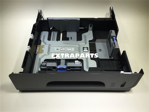CN598-67005 Main Paper Tray for OfficeJet PRO X476 X576 series