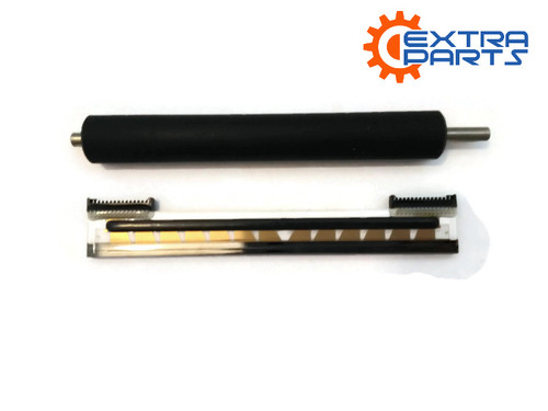G105910-048 TLP-2844  LP2844 PrinterHead & 105910-055 Platen Roller