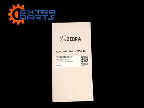 P1037974-010 PP1028902 Zebra 203DPI Printhead for ZT210 ZT220 ZT230 Barcode  Printers Genuine