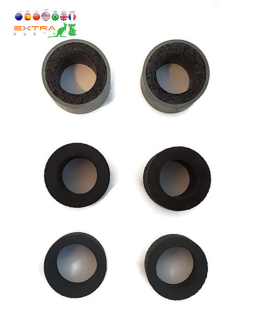 8262B001 EXCHANGE TIRE KIT FOR CANON DR-G1100 DR-G1130