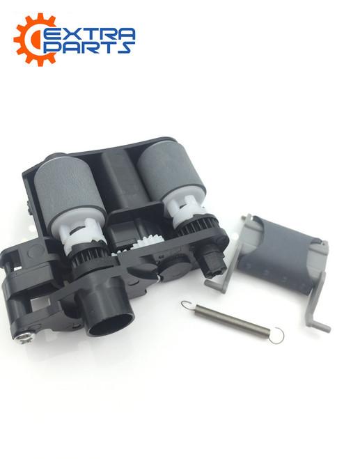 CE538-60137 ADF Roller Kit + Separation Pad for HP LJ CM1415 M1536 PRO100 M175 176 177 P156 P1606 P1525