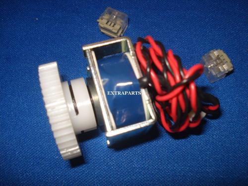 40X5370 Clutch Media Feed