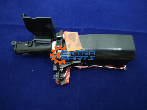 RM1-8138 GENUINE  Waste toner duct assembly HP M551 M575 USA SELLER
