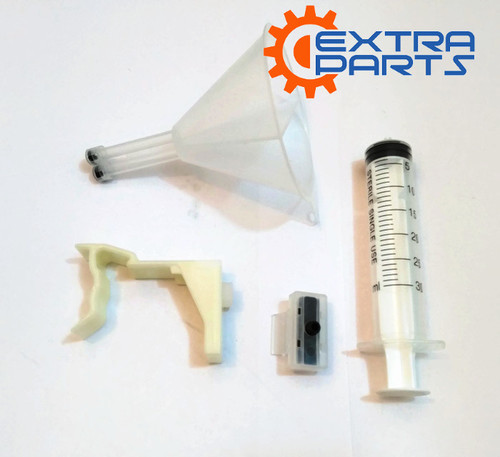 HP 18 38 70 72 73 88 89 91 771 789 792 940 941  HP Z2100 Z6100 T610 T1100 ( T / Z/ DJ )printhead  maintenance cleaning kit