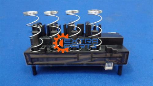 932 933 PrintHead Ink Cartridges Holder Rack Chip contactor HP 6060 6100 6700