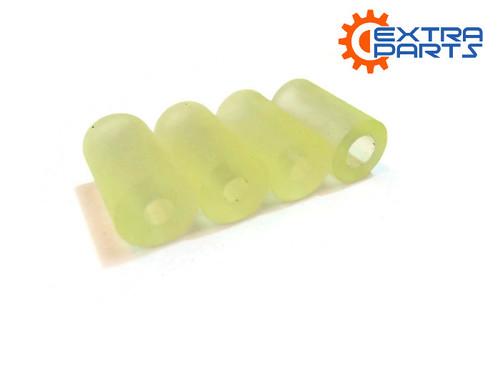 PA03540-Y075 PA03540-G078 Feed Exit Roller rubber tire Fujitsu fi-6130 fi-6230