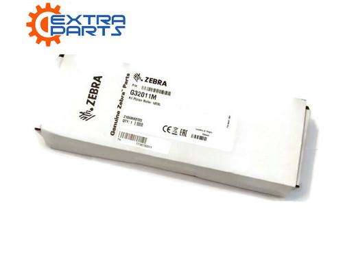 G32011M Zebra Platen Roller Maint Kit for Zebra 105SL Thermal Printer GENUINE
