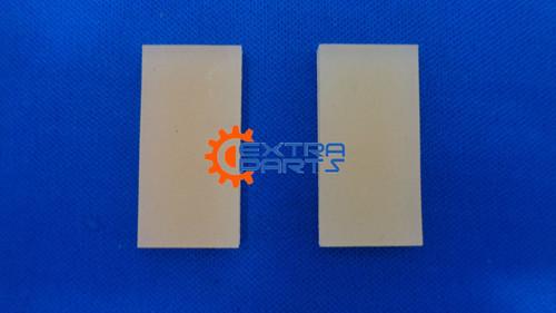 2 x Stripper Pad fit for RISO RZ RV RP FR GR HC #019-11833 NEW