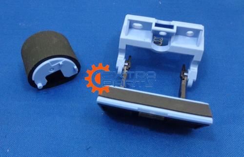 HP LJ 5200 Tray 1 Pickup Roller Separation Pad Kit